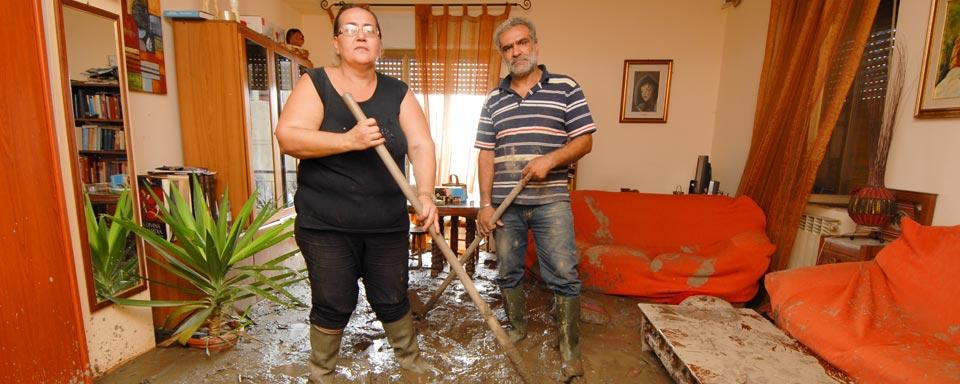 Expertise après Catastrophe naturelle