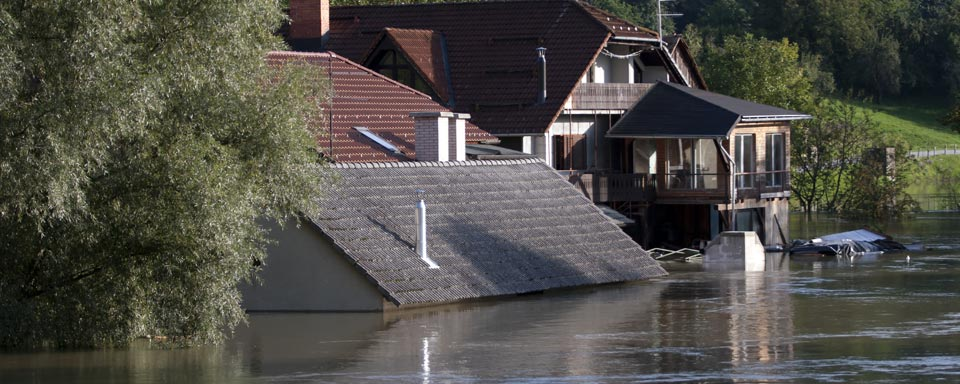 Expertise après Inondation